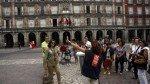Unión Europea seguiría pidiendo visa a peruanos: exención no prosperaría - Noticias de rosario ronquillo