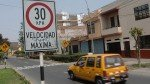 INFOGRAFÍA: ¿Cuáles son las vías con más fotopapeletas en Lima? - Noticias de puente atocongo
