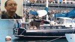 ¿Cómo fue la fuga de Montesinos a bordo del velero Karisma? - Noticias de aurora mejia