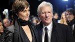 Richard Gere se separa de su esposa tras once años de matrimonio - Noticias de carey lowell