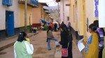 Arequipa: el 30% de viviendas de Chala quedó afectado por el sismo - Noticias de instituto jose pardo