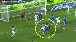 Real Madrid recibe críticas por este penal inventado de Pepe [VIDEO] - Noticias de cesar muniz fernandez
