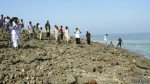 Sismo en Pakistán: ¿cómo puede un terremoto crear una isla? - Noticias de terremoto formó isla