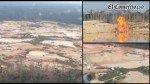 Policía destruyó cinco campamentos de minería ilegal en Tambopata - Noticias de gregoria casas huamanhuillca
