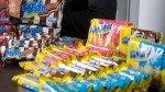 Cada año se consumen en el Perú 1.500 millones de paquetes de galletas - Noticias de rafael daneliuc