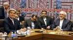 John Kerry se reunió con el canciller de Irán por programa nuclear - Noticias de mohammad javad zarif