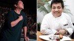 Gastón Acurio y Héctor Solís en congreso mundial de chefs - Noticias de congresos gastronómicos