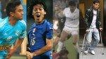 Tras la denuncia de Joazinho: cuatro casos similares en el fútbol mundial - Noticias de keane