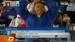 Juegos Suramericanos de la Juventud: el judo le dio a Perú su cuarto oro - Noticias de valentina paire