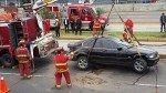 San Miguel: casi 2.000 vehículos fueron intervenidos por la Policía de Tránsito - Noticias de clever vidal vasquez