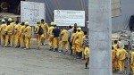 Mundial de Fútbol y trabajo esclavo: un coctel que inquieta a Brasil - Noticias de hambre