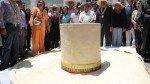Piura: Catacaos presentó el sombrero de paja más grande del mundo - Noticias de martha sosa