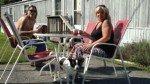 ¿Por qué tantos estadounidenses viven en casas rodantes? - Noticias de brooke mosteller