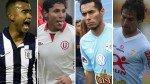 Así quedó la tabla de posiciones de la fecha 35 de la Copa Movistar 2013 - Noticias de tabla de posiciones descentralizado 2013