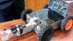 Conoce a Taurus, el robot de la UNI que competirá a nivel mundial [VIDEO] - Noticias de pamela montes