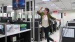 Taiwán: se cansó de su trabajo, renunció bailando y subió el video a YouTube - Noticias de marina shifrin