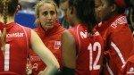 """Natalia Málaga: """"Las jugadoras creen que son eternas y no lo son"""" - Noticias de maria jose fermi"""