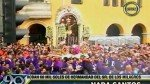 Miembros de la Hermandad del Señor de los Milagros robaron S/.60 mil del fondo de la cuadrilla - Noticias de jose kodama