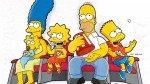 """""""Los Simpson"""": uno de los personajes emblemáticos morirá - Noticias de jackie mason"""