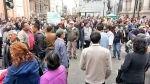 Trabajadores del Minsa retoman labores: estos son los acuerdos con el Gobierno - Noticias de nivelación de sueldos