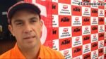"Felipe Ríos sobre Dakar Series: ""Trataré de estar en la mejor ubicación"" - Noticias de dakar 2013"