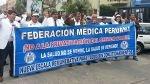 Minsa asegura que pagará el total de los aumentos ofrecidos para setiembre - Noticias de federación de enfermeras del ministerio de salud