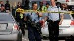 """Tiroteo en Capitolio es un """"hecho aislado"""" y no está vinculado a terrorismo - Noticias de kim dine"""
