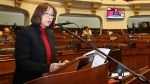 Para ministra de Salud, aumento de salarios cubre demanda de médicos - Noticias de defunciones