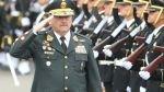 Generales PNP Raúl Salazar y Víctor Castañeda avalaron pago a empresa DPI - Noticias de uriol silva