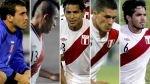 Sin Zambrano, Rodríguez ni Ramos: ¿Con qué defensa jugará Perú ante Argentina? - Noticias de alberto rodríguez