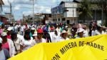 Madre de Dios: ordenan prisión preventiva para cuatro mineros ilegales - Noticias de richar torres