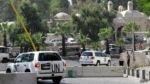 Inspectores comienzan la destrucción de armas químicas sirias - Noticias de ataque químico en siria