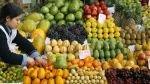 Exportación de frutas sumó US$702,9 millones entre enero y agosto - Noticias de tarta de fresa