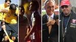 Trece papelones del fútbol peruano en el 2013 - Noticias de pacifico frank rojas