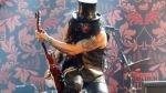 Kings of Chaos: banda encabezada por Slash tocará en Lima el 21 de noviembre - Noticias de gilby clarke