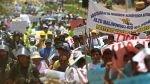 Mineros ilegales buscan formar partido 'chavista' - Noticias de lazaro humberto clemente caceres