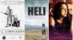 Óscar 2014: Perú se enfrentará a estas películas hispanoamericanas por una nominación [TRÁILERS] - Noticias de luis puenzo