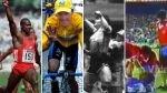Cuatro famosos engaños que mancharon el deporte mundial - Noticias de roberto rojas