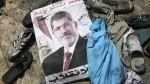 Egipto: Mohamed Mursi será sometido a juicio desde el 4 de noviembre - Noticias de situación política de egipto