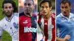 Barcelona busca delantero suplente: estos son los posibles candidatos - Noticias de henrik larsson