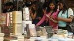 Arequipa: la quinta feria del libro recibió 120 mil visitantes en 13 días - Noticias de luis nieto degregori