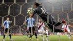 Con Duarte, Gambetta y Aparicio: ¿te gusta el once de Perú ante Argentina? - Noticias de alberto rodríguez