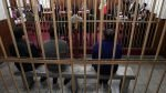 Caso Wilhem Calero: mañana dictarán sentencia contra policías implicados - Noticias de danilo fuertes benites