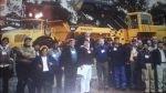 Goya Casas triplicó extracción de oro con ingreso de maquinaria pesada - Noticias de yoni baca casas