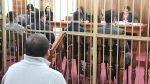 Caso Wilhem Calero: policías fueron sentenciados a 12 y 8 años de prisión - Noticias de wilhem calero