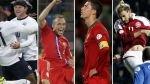 Brasil 2014: Portugal complicó su clasificación, mientras Inglaterra se puso a un paso - Noticias de ben basat