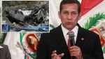 Tragedia en Cusco: Humala se sumó a los lamentos por la muerte de 51 personas en accidente vial - Noticias de juan carlos valverde palomino