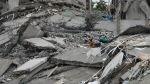 """Colombia: derrumbe de edificio de lujo """"sonó como una bomba"""" - Noticias de jaime enrique gomez"""