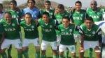 Los Caimanes de Cardama y 'Machito' Gómez ascendió a Primera División - Noticias de sergio ubillus