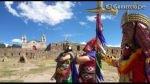 Vilcashuamán: una joya arquitectónica de los incas en Ayacucho [VIDEO] - Noticias de javier paredes